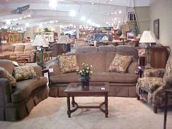 Lansing Iowa Furniture Store