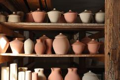 Allamakee Wood-Fired Pottery