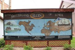 The Little Switzerland of Iowa