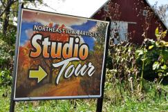 Northeast Iowa Artists' Studio Tour