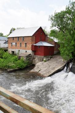 Lidtke Mill