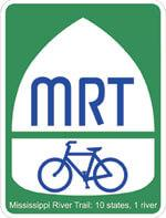 MRT (Mississippi River Trail)