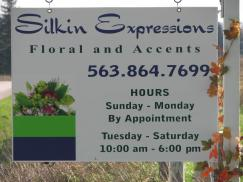 Silkin Expressions