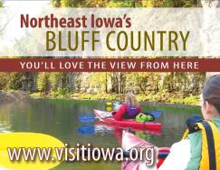Northeast Iowa Tourism
