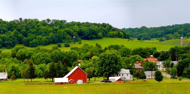 Image result for iowa scenic beauty