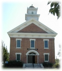 garnavillo men In 1926 non-denominational evangelistic meetings were held in a former united brethren church building located at hitesville,  among men, whereby we must be.