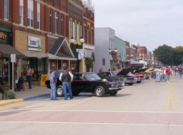 Visit Iowa Northeast Iowa Tourism Allamakee County